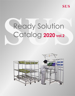 Ready Solution Catalog 2020